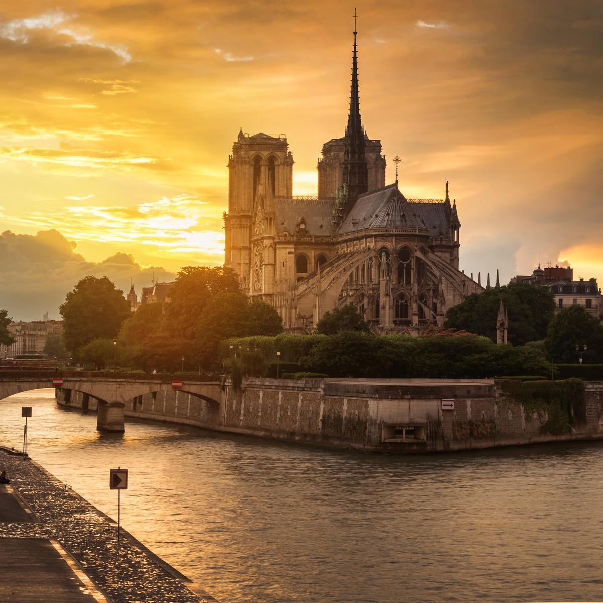 Notre dame de Paris musique