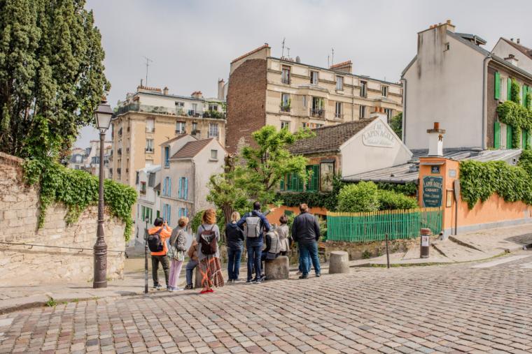 team building visite guidee insolite paris