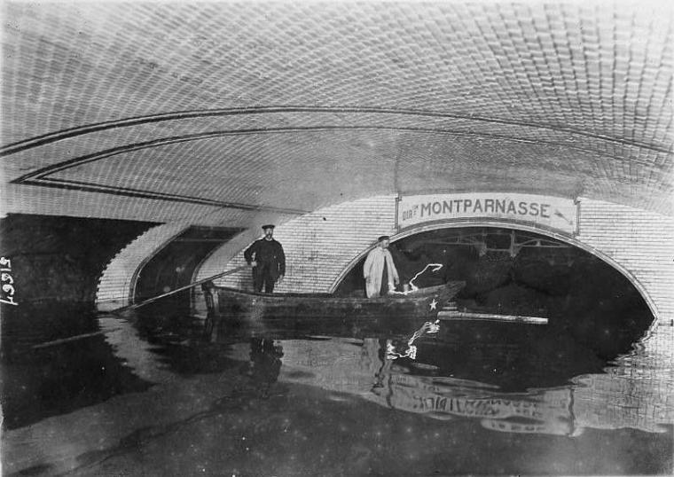 grande cru paris metro 1910