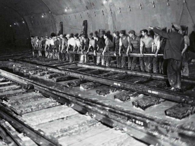 ligne 11 metro archives