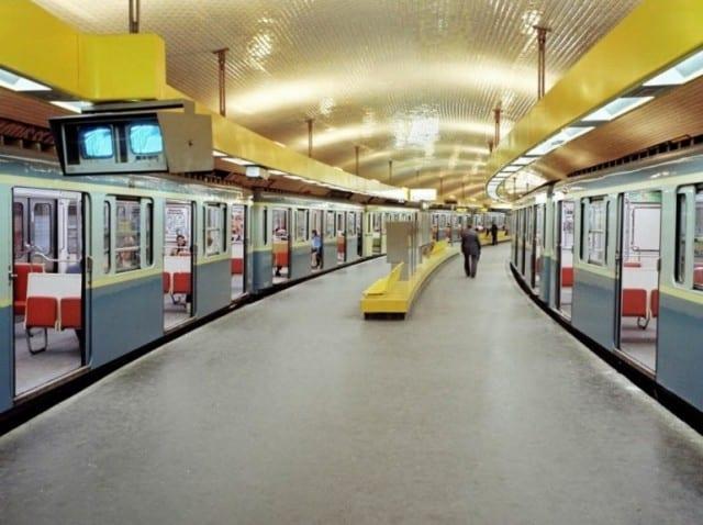 metro 1970